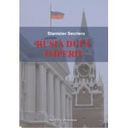 Rusia dupa imperiu. Intre putere regionala si custode global