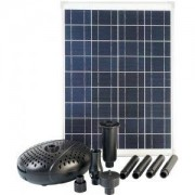 Ubbink SolarMax 2500 vijverpomp met zonnepaneel