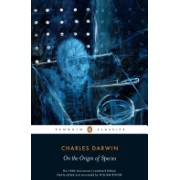 On the Origin of Species - By Means of Natural Selection or the Preservation of Favoured Races in the Struggle for Life (Darwin Charles)(Paperback) (9780140439120)