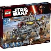 LEGO Star Wars: L'AT-TE™ du Capitaine Rex (75157)