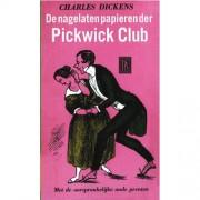 Vantoen.nu: nagelaten papieren der Pickwick Club deel 2 - Charles Dickens