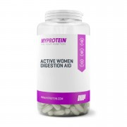 Myprotein Active Women Digestion Tabletten - 30Capsules - Pot - Naturel