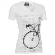 Cycology Cognitive Therapy T-shirt - Dam - T-shirtar
