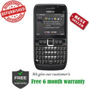 Nokia E63 & N73 Get Digital Watch