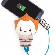 Powerbank IT - Stephen King - Pennywise - 2500mAh - THUP-1002496