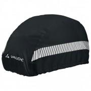 Vaude Luminum Helmet Raincover Copertura antipioggia (One Size, nero)