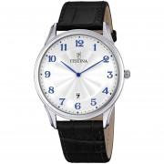 Reloj F6851/2 Negro Festina Hombre Correa Clasico Festina