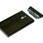 """Кутия за външен диск 2.5"""" SATA HDD"""