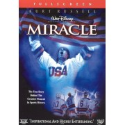 Miracle [P&S] [2 Discs] [DVD] [2004]