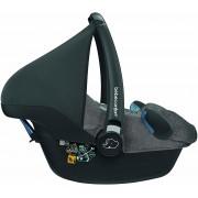 MAXI-COSI Cadeira de Auto Rock Bébé Confort + Base FamilyFix Maxi-Cosi t Grupo 0m