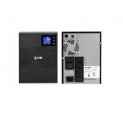 UPS, Eaton 5SC 750i, 750VA, Line-Interactive, Pure Sinewave (5SC750I)