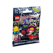 LEGO 71010 Minifigures Monsters Series - 14