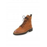 Paul Green Schnür-Stiefelette Paul Green braun Damen 39 braun