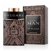 Bvlgari - Bvlgari MAN in Black Essence edp 100ml (férfi parfüm)