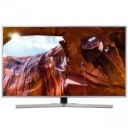 Телевизор Samsung 43RU7472, 43 инча (3840x2160) LED, 2000 PQI, HDR 10+, Dolby Digital Plus, DVB-T2CS2, USB, LAN, Wireless, Bluetooth, UE43RU7472UXXH