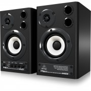 Behringer MS20 Digital Monitor Speaker 2 vías, 20w, 24bit DAC,