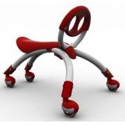 Ybike Yvolution Pewi red - Premergator