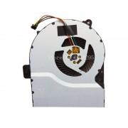 Laptop CPU Koeler Ventilator Voor Asus X751 X751M X751MA CPU Koelventilator KSB0705HBA10