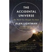 The Accidental Universe: The World You Thought You Knew, Paperback