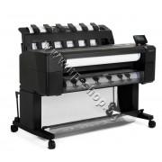 Плотер HP DesignJet T1530ps, p/n L2Y24A - Широкоформатен принтер / плотер HP