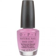 Opi base coat natural base natural