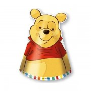 Set 6 coifuri Winnie Sweet Tweets