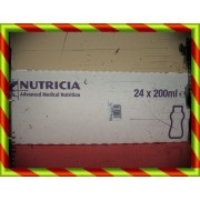 FORTIMEL COMPLETE CAPUCHINO 200ML 24 UDS 503839 FORTIMEL COMPLETE - (200 ML 24 BOTELLA CAPUCHINO )