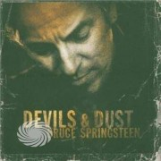 Video Delta Bruce Springsteen - Devils & dust - DVD