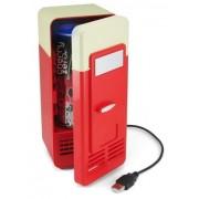Enfriador latas ordenador USB