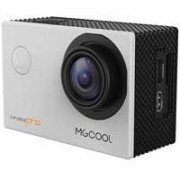 Akciona Kamera MGCOOL Explorer Pro 4K WiFi srebrna