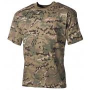 Koszulka dziecięca wojskowa camogrom MFH dla dziecka
