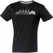 held T-Shirt Held Evolution T-Shirt schwarz M schwarz
