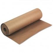 "Kraft Paper Roll, 50 Lbs., 36"" X 1000 Ft, Natural"