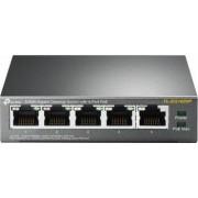 Switch TP-Link TL-SG1005P 5-Port Gigabit with 4-Port PoE
