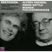 L Van Beethoven - Piano Concerto No.5 (0028946866627) (1 CD)