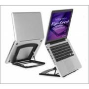 Stand inclinabil pe 4 pozitii pentru laptop-uri, notebook-uri