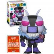 Funko Pop Killer Moth De Teen Titans Go