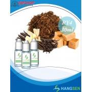 RY4 tobacco Hangsen 30ml