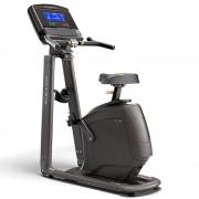 Bicicleta estática Matrix Bike Upright Ou50: A bicicleta estática vértical líder do mercado do fitness