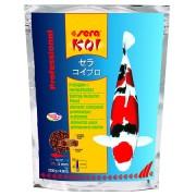 Hrana koi primavara-toamna, Sera Koi Sprint-Autumn 2,2kg, 7013