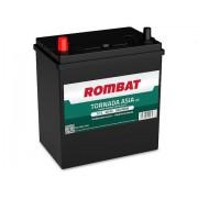 Acumulator ROMBAT Tornada 40AH Borna inversa