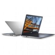 "Лаптоп Dell Vostro 5370 (N1122RPVN5370EMEA01_1905_UBU-14)(сив), четириядрен Kaby Lake R Intel Core i5-8250U 1.6/3.4 GHz, 13.3"" (33.78 cm) Full HD Anti-Glare Display & Radeon 530 2GB, (HDMI), 8GB DDR4, 256GB SSD, 1x USB 3.1 Type C, Linux"