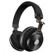 Bluedio T3+ bluetooth v4.1 headset, svart