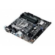 Tarjeta Madre ASUS micro ATX PRIME Z270M-PLUS, S-1151, Intel Z270, HDMI, USB 3.0, 64GB DDR4, para Intel