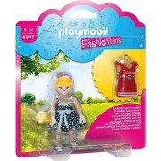 Playmobil Linea Fashion Girls - Moda Campo - 6883