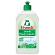 Frosch EKO Prostředek na nádobí pro alergiky 500ml