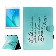 Fodral med hållare Samsung Galaxy Tab A 9.7 / T550