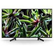 Sony TV SONY KD43XG7096BAEP (LCD - 43'' - 109 cm - 4K Ultra HD - Smart TV)