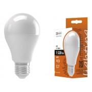 EMOS ZL3112 16W LED lámpa E27 A70 1520lm 2700K meleg-fehér