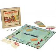 Monopoly nostalgia